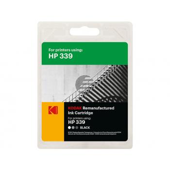 Kodak Tintenpatrone schwarz HC (185H033901) ersetzt 339