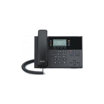 Auerswald COMfortel D-200, SIP-Telefon, mit Erweiterungsoption
