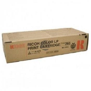 Ricoh Toner-Kit schwarz (888458, TYPE-260)
