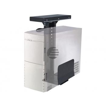 NEWSTAR PC TISCHHALTERUNG SCHWARZ CPU-D250BLACK 30kg