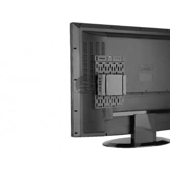 NEWSTAR APPLE TV MEDIABOX HALTERUNG NS-MPM100 5kg schwarz