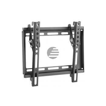 LogiLink TV-Wandhalterung, neigbar 23 - 42'', max. 35 kg Belastung