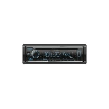Kenwood KDC-BT730DAB CD-Tuner/AUX/USB/Bluetooth/iPod/DAB+ - Automotive -