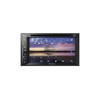 Pioneer AVH-A3200DAB DVD/CD-Tuner/USB/iPod/Bluetooth/DAB+