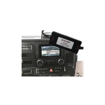 Axion CA-MB4 Interface zum Anschl. einer AXION-Kamera an Mercedes TCC Touch J2H