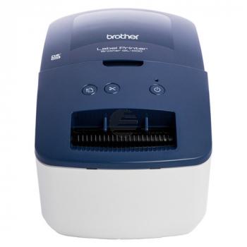 Brother QL 600 B (QL600BXX1)