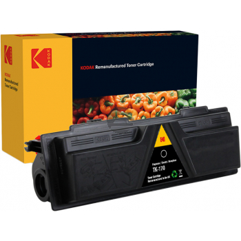 Kodak Toner-Kit schwarz (185Y017001) ersetzt TK-170
