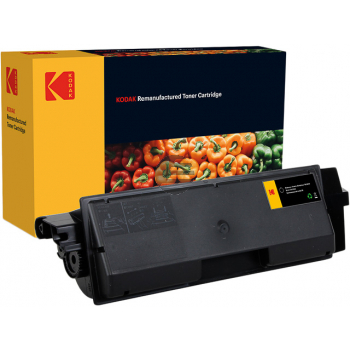 Kodak Toner-Kit schwarz (185Y058001) ersetzt TK-580K