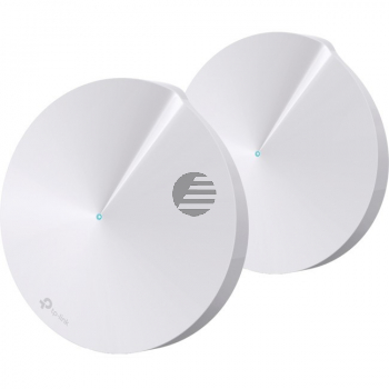 TP-Link Router (2-Pack)  (DECO M5(2-PACK))