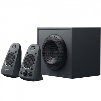 LOGITECH Z625 Powerful THX Sound - Analog (EU)
