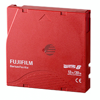 16551221 FUJI DC ULTRIUM8 LTO8 ohne Label 12-30TB 960m
