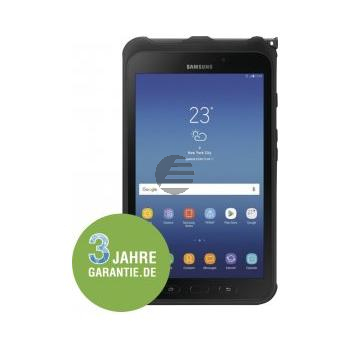 3JG Samsung Galaxy Tab Active 2 T395 (Outdoor Tablet 8''), black EU