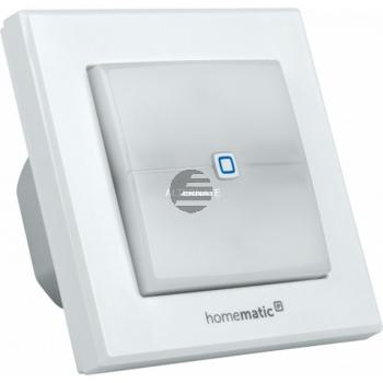 eQ-3 Homematic IP Schaltaktor für Markenschalter - mit Signalleuchte