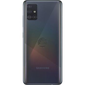 3JG Samsung A515F - Galaxy A51 128 GB Prism crush black