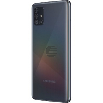3JG Samsung A515F - Galaxy A51 128 GB Prism crush black