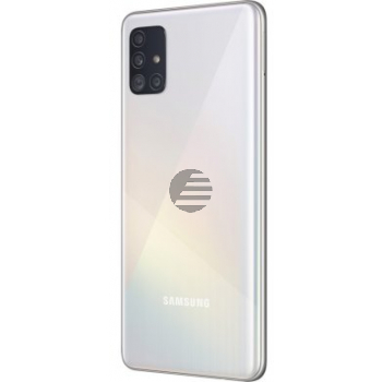 3JG Samsung A515F - Galaxy A51 128 GB Prism crush white