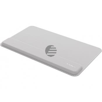 FELLOWES HANA HANDGELENKAUFLAGE 8065001 weiss fuer Tastatur