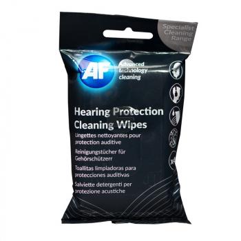 AEPCW040 AF EAR DEFENDER Cleaning Wipes