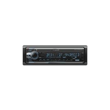 Kenwood DPX-7200DAB CD-Tuner/AUX/USB/Bluetooth/iPod/DAB+ inkl. DAB-Antenne