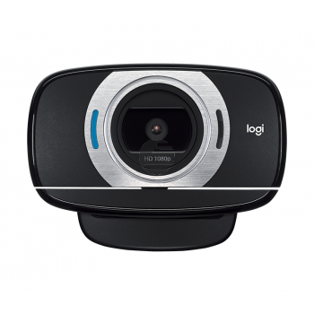 C615 LOGITECH HD WEBCAM 960-001056 1080p/USB/Kabel