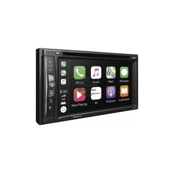 Pioneer AVIC-Z730DAB Wifi-Mediacenter mit integrierter Navigation /Apple CarPlay