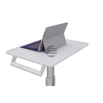 ERGOTRON StyleView S-Tablet-Wagen SV10 - fuer Microsoft-Oberflaeche bis 30,5cm 12Zoll bis 38cm hoehenverstellbar