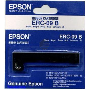 Epson Farbband Nylon Reink schwarz (C43S015354, ERC-09B)