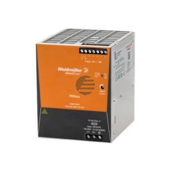 AXIS PS24 - Stromversorgung (DIN-Schienenmontage möglich) - Wechselstrom 100-240 V - 480 Watt - für AXIS Q8641, Q8642, Q8685, Q8