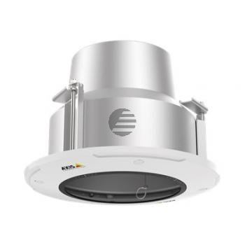 AXIS - Kamerakegel - Unterputzmontage - Innenbereich - für AXIS P5624-E, P5635-E, P5635-E 50Hz