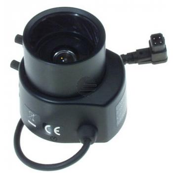 AXIS - CCTV-Objektiv - verschiedene Brennweiten - Automatische Irisblende - CS-Halterung - 2.9 mm - 8.2 mm - f/1.4 - für AXIS M1