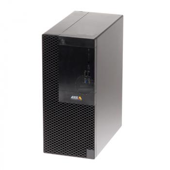AXIS Camera Station S1116 MT Recorder - NVR - 32 Kanäle - 1 x 8 TB - 8 TB - netzwerkfähig