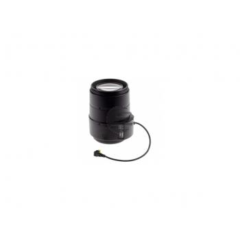 AXIS - CCTV-Objektiv - verschiedene Brennweiten - i-CS-mount - 9 mm - 50 mm - f/1.5