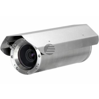 AXIS ExCam XF Q1645 Explosion-Protected Network Camera - Netzwerk-Überwachungskamera - Außenbereich, Innenbereich - explosionssi