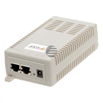 AXIS - PoE-Splitter - 36 - 57 V - 12.5 Watt - Ausgangsanschlüsse: 2 - für AXIS T8705 Video Decoder