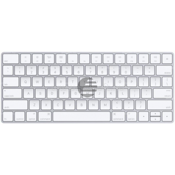Apple Magic Keyboard Ungarisch (MLA22MG/A)