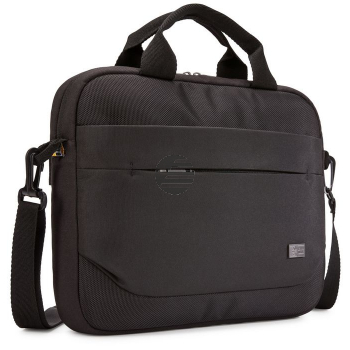 Case Logic Advantage Laptop Attaché [11.6 inch] - black