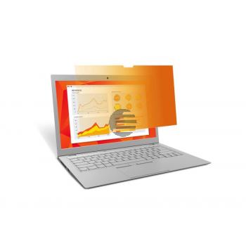 3M Bildschirmfolie Gold für MacBook Pro 15