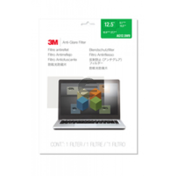3M Blendschutz Anti-Glare 12.5 Wide (16:9) Bildschirmdiagonale: 12.5