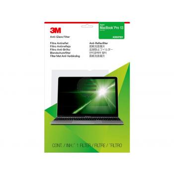 3M Bildschirmfolie Blendschutz für MacBookPro 13