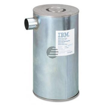 IBM Tonerfeinfilter schwarz 1200000 Seiten (6190660)