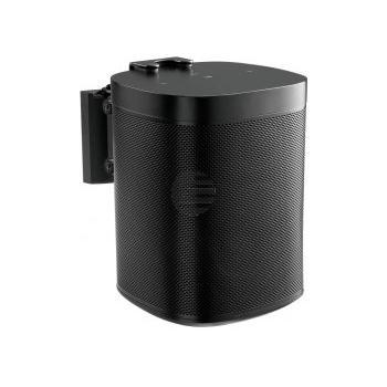 LogiLink Lautsprecher-Wandhalterung für SONOS ONE, PLAY:1, ONE SL