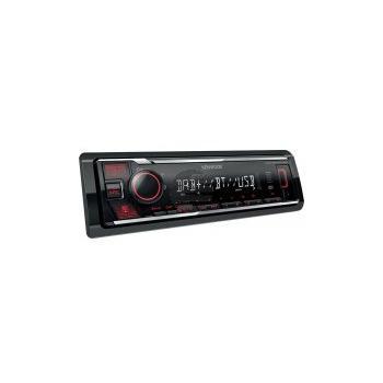 Kenwood KMM-BT407DAB Media-Tuner/USB/AUX/iPod/Bluetooth/DAB+