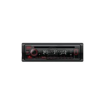 Kenwood KDC-BT450DAB CD-Tuner/AUX/USB/BT/DAB+ inkl. DAB-Antenne & ext. Mikrofon
