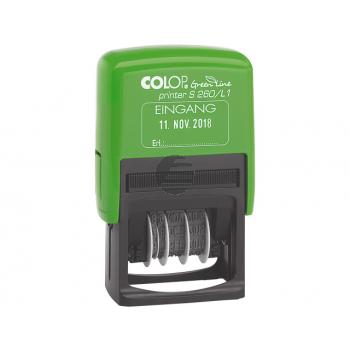 COLOP GREEN LINE PRINTER S260 L1