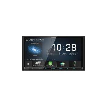 Kenwood DMX-8020DABS 2-DIN Media-Tuner/USB/iPod/Bluetooth/DAB+/Apple Car Play