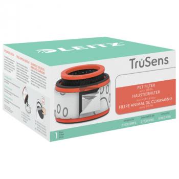 LEITZ Filtertrommel TruSens 2415127 Tier, HEPA