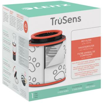 LEITZ Filtertrommel TruSens 2415131 Tier, HEPA