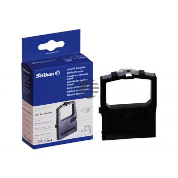 Pelikan Farbband Nylon Reink schwarz (515544) ersetzt 09002309, 09002303