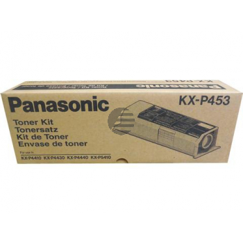 Panasonic Toner-Kit schwarz (KX-P453)