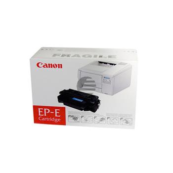 Canon Toner-Kartusche schwarz (1538A003, EP-E)